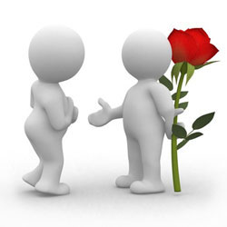 First Date for Men, dating advices